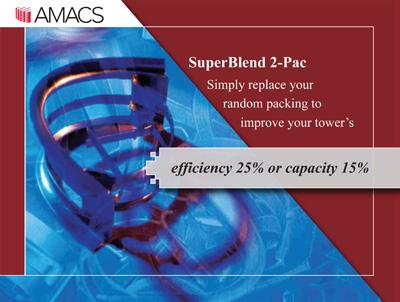 amacs 2-pac packing